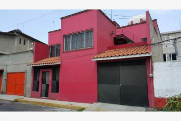 Foto de casa en venta en  33, apatlaco, iztapalapa, distrito federal, 2669415 No. 01