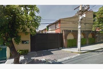 Foto de casa en venta en  33, miguel hidalgo, tlalpan, distrito federal, 3010467 No. 01