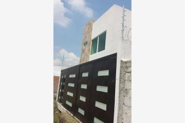 Foto de casa en venta en  33, morillotla, san andrés cholula, puebla, 2098224 No. 01