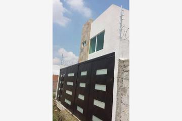 Foto de casa en venta en  33, morillotla, san andrés cholula, puebla, 2106894 No. 01