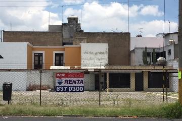Foto de terreno comercial en renta en 33 oriente 2024, puebla, puebla, puebla, 2412360 No. 01