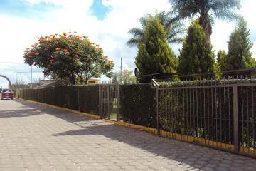 Foto de casa en venta en  33, san bernardino tlaxcalancingo, san andrés cholula, puebla, 676045 No. 01