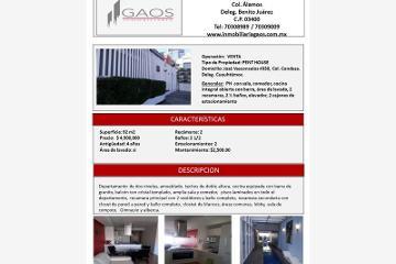 Foto de departamento en venta en  330, condesa, cuauhtémoc, distrito federal, 2990175 No. 01
