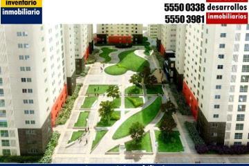 Foto de departamento en venta en  330, del gas, azcapotzalco, distrito federal, 2714374 No. 01
