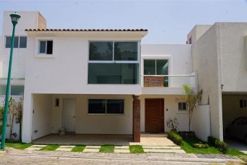 Foto de casa en venta en  3302, el hallazgo, san pedro cholula, puebla, 2685127 No. 01