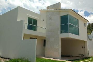 Foto de casa en venta en  3302, zerezotla, san pedro cholula, puebla, 2681472 No. 01