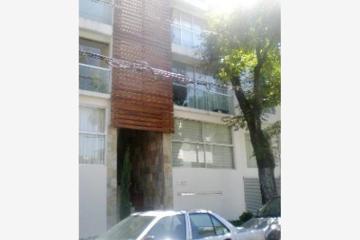 Foto principal de departamento en renta en monte alban, narvarte oriente 2548385.
