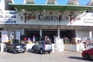 Foto de bodega en venta en  3323, la nogalera, guadalajara, jalisco, 2654229 No. 01