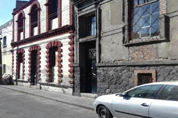 Foto de terreno habitacional en venta en Anahuac I Sección, Miguel Hidalgo, Distrito Federal, 2848590,  no 01