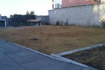 Foto de terreno habitacional en venta en  3333, lomas de chapultepec ii sección, miguel hidalgo, distrito federal, 2925063 No. 01