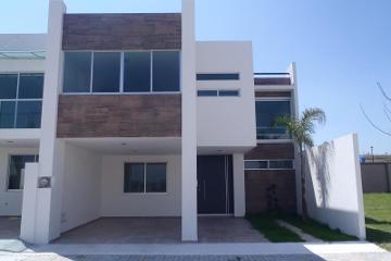 Foto de casa en venta en  334, san andrés cholula, san andrés cholula, puebla, 2989282 No. 01