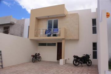 Foto de casa en venta en  336, villa magna, san luis potosí, san luis potosí, 2371556 No. 01