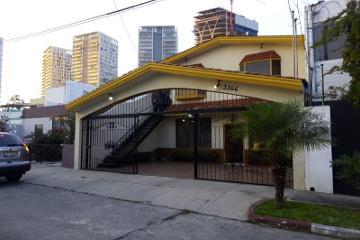 Foto de departamento en renta en  3366, vallarta san jorge, guadalajara, jalisco, 2806366 No. 01