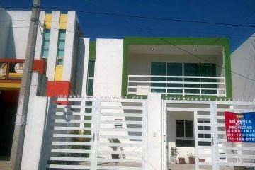 Foto de casa en venta en Obrera CTM, Tepic, Nayarit, 1777405,  no 01
