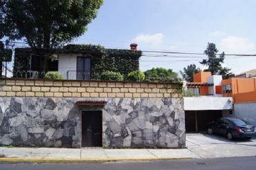 Foto de casa en venta en San Jerónimo Lídice, La Magdalena Contreras, Distrito Federal, 2345128,  no 01