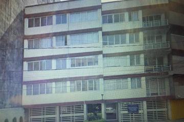Foto de departamento en renta en  34, del valle centro, benito juárez, distrito federal, 2666186 No. 01