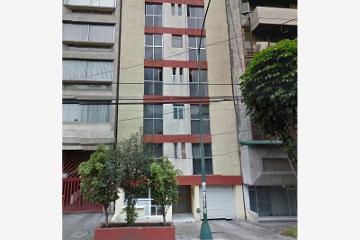 Foto de departamento en venta en  34, roma norte, cuauhtémoc, distrito federal, 2781874 No. 01