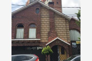 Foto de casa en venta en  34, romero de terreros, coyoacán, distrito federal, 2676438 No. 01