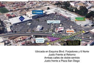Foto de local en venta en  3402, san miguel, san pedro cholula, puebla, 2841812 No. 01