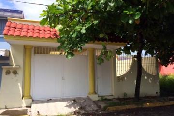Foto de casa en venta en girasoles 341, flores del valle, veracruz, veracruz, 587899 no 01