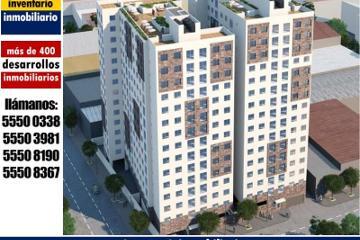 Foto de departamento en venta en  341, industrial san antonio, azcapotzalco, distrito federal, 2710588 No. 01