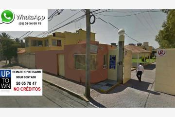 Foto de casa en venta en  342, lomas estrella, iztapalapa, distrito federal, 2839696 No. 01