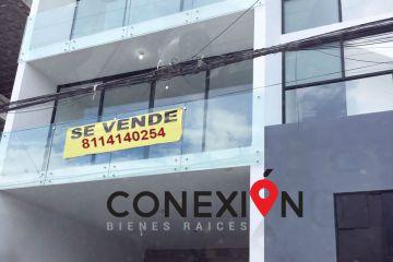 Foto de casa en venta en Colonial San Jerónimo 1 Sector, Monterrey, Nuevo León, 2985532,  no 01