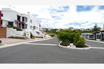 Foto de terreno habitacional en venta en  345, real de juriquilla, querétaro, querétaro, 2824304 No. 01
