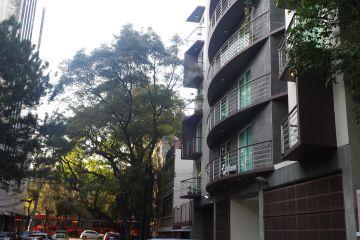 Foto de departamento en venta en Roma Sur, Cuauhtémoc, Distrito Federal, 2836808,  no 01