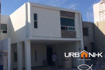 Foto de casa en venta en Villas de San Sebastián, Saltillo, Coahuila de Zaragoza, 3034878,  no 01