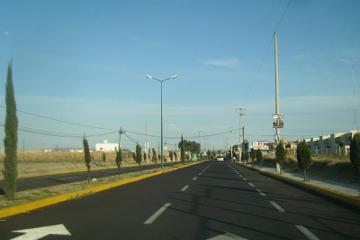 Foto de terreno comercial en renta en  348, emiliano zapata, san andrés cholula, puebla, 2675970 No. 01