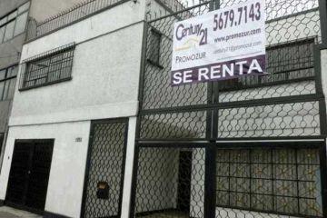 Foto de oficina en renta en Parque San Andrés, Coyoacán, Distrito Federal, 2894124,  no 01
