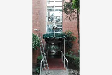 Foto de departamento en venta en  3493, villa olímpica, tlalpan, distrito federal, 2205940 No. 01