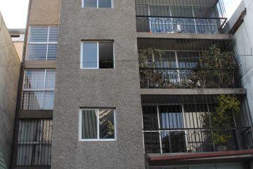 Foto de departamento en renta en Reforma Social, Miguel Hidalgo, Distrito Federal, 2844545,  no 01