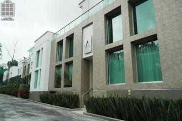 Foto de departamento en renta en San Pedro Mártir, Tlalpan, Distrito Federal, 1510665,  no 01