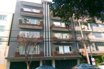 Foto de departamento en venta en Roma Norte, Cuauhtémoc, Distrito Federal, 4709370,  no 01