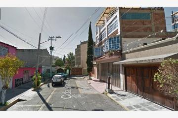 Foto de departamento en venta en  35, agrícola oriental, iztacalco, distrito federal, 2702568 No. 01