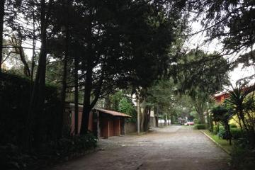 Foto de casa en venta en  35, contadero, cuajimalpa de morelos, distrito federal, 2778071 No. 01