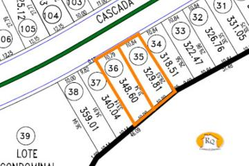 Foto de terreno habitacional en venta en  35, real de juriquilla, querétaro, querétaro, 2714041 No. 01