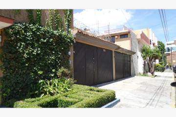 Foto de casa en venta en  35, rincón de la paz, puebla, puebla, 2701827 No. 01