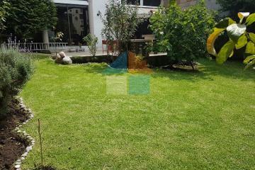 Foto de casa en venta en  35, san andrés totoltepec, tlalpan, distrito federal, 2671437 No. 01