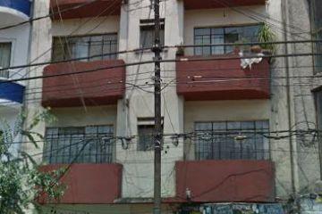 Foto de departamento en venta en Escandón I Sección, Miguel Hidalgo, Distrito Federal, 2472037,  no 01
