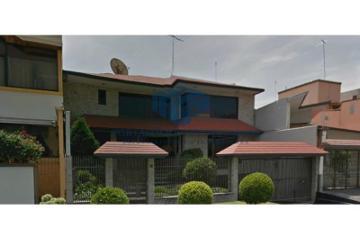 Foto de casa en venta en  36, jardines en la montaña, tlalpan, distrito federal, 2751402 No. 01
