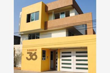 Foto de casa en venta en  36, san lorenzo huipulco, tlalpan, distrito federal, 2824799 No. 01