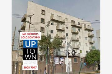 Foto de departamento en venta en  362, popotla, miguel hidalgo, distrito federal, 1471525 No. 01