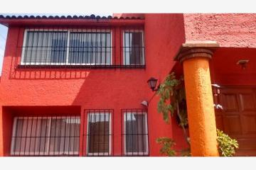 Foto de casa en renta en  364, contadero, cuajimalpa de morelos, distrito federal, 2192569 No. 01