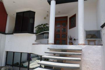 Foto de casa en venta en Presidentes Ejidales 1a Sección, Coyoacán, Distrito Federal, 1945195,  no 01