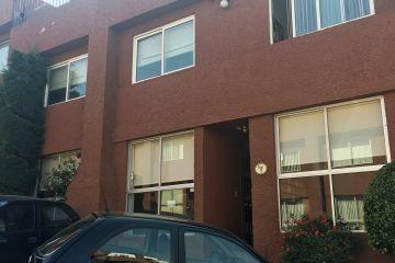 Foto de casa en condominio en venta en Miguel Hidalgo 2A Sección, Tlalpan, Distrito Federal, 3004238,  no 01