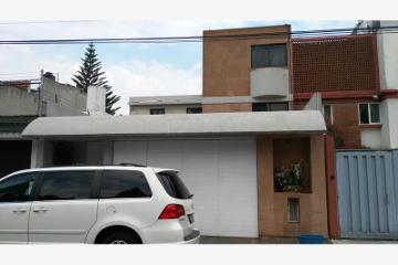 Foto de casa en venta en  37, narciso mendoza, tlalpan, distrito federal, 2668405 No. 01