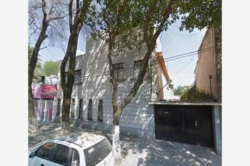 Foto de casa en venta en  37, popotla, miguel hidalgo, distrito federal, 2672548 No. 01